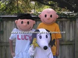 Charlie Brown Halloween Costumes 25 Charlie Brown Party Images Snoopy Party