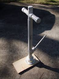 Pvc Pipe Flag Pole Pvc Paper Rocket Launcher 3 Steps