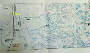 Map South Dakota Keystone Spill Took Place On Vocal Opponent U0027s Land U2013 Dakota Free Press