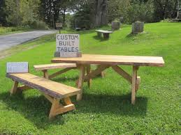 round picnic tables for sale tremendeous wood for benches and tables hedgerow wooden picnic sale