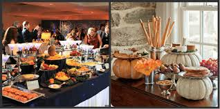 how to set up a buffet table 6 steps to setting a buffet table at your next event