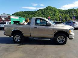 2005 dodge ram 1500 single cab dodge ram 2 door in kentucky for sale used cars on buysellsearch