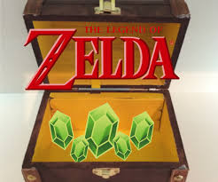 diy zelda treasure chest 7 steps with pictures