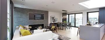 soggiorno e sala da pranzo 7 open space uniscono soggiorno cucina e sala da pranzo