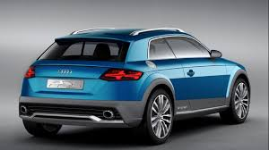 q1 audi audi confirm q1 to go into production in 2016 anything motor