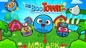 download game android my boo mod how to download my boo town mod apk no root youtube