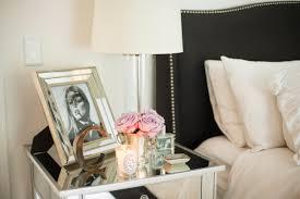 Pier One Mirrored Nightstand Bedroom Stunning Hayworth Nightstand For Bedroom Furniture Looks