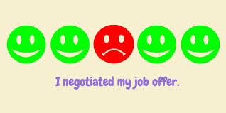 you negotiated your job offer u0026 they pulled it now what
