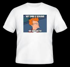 Not Sure If Serious Meme - not sure if fry not sure if serious or sarcastic meme explorer