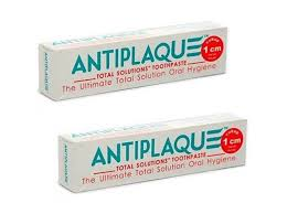 Pasta Gigi Antiplaque jual pasta gigi anti plak merk antiplaque hygiene toothpaste 75