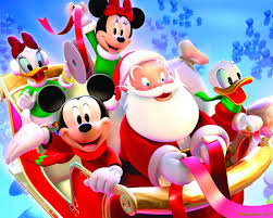 mickey mouse santa wallpapers 33 wallpapers u2013 hd wallpapers
