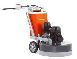 husqvarna floor grinders u0026 polishing pg 820