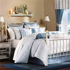 blue beach bedroom ideas for new atmosphere
