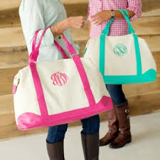 personalized bags for bridesmaids monogram weekender bag custom overnight bag personalized luggage