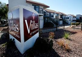 Chr Apartments by Former Owner Of Tucson Apartments Contesting 2 3 Million Judgment