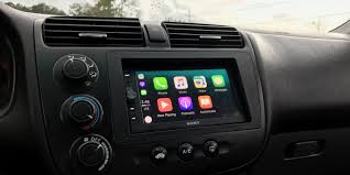 nissan leaf apple carplay best aftermarket head units with apple carplay for iphone 9to5mac