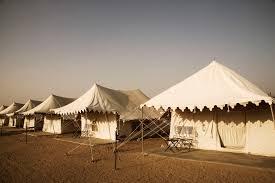 desert tent 5 best jaisalmer desert cs for gling