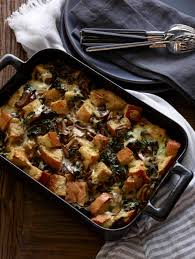 kale and bread pudding what s gaby cooking