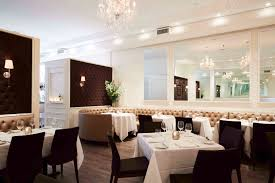 assistant restaurant manager at fusco new york culinary agents