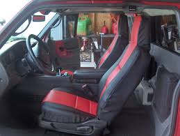 2000 ford ranger seat covers velcromag