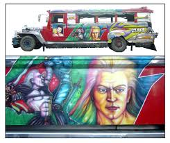 philippine jeepney philippine jeepney art on the side jeepney collection no 5