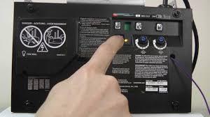 genie keychain garage door opener how to program genie and liftmaster transmitters youtube