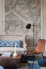 Interior Wallpaper For Home 9 Best Maps And Space Images On Pinterest Kids Rooms Living