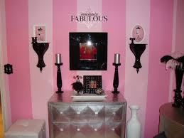Decorate Bedroom Ideas Prepossessing 30 Black White And Pink Bedroom Decorating Ideas