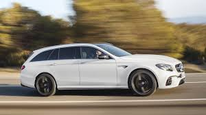 2018 mercedes amg e63 s wagon is for the parent who u0027s always late