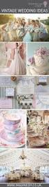 vintage wedding ideas imagine diy