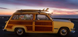 surfboard jeep surf u0027s up with the woodie one of america u0027s most iconic cars