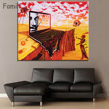 Living Room Paintings Compare Prices On Surreal Art Paintings Online Shopping Buy Low