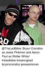 Jesse Pinkman Meme - c bryan cranston as jesse pinkman and aaron paul as walter white