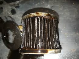 nissan altima 2005 p0420 graphic oil filter abuse engine oil filters bob is the oil guy