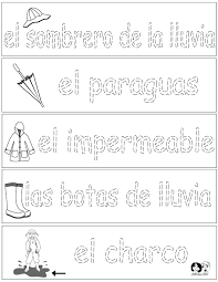 free spanish worksheets online u0026 printable