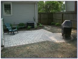 Paver Mold Kit by Circle Patio Paver Kits Patios Home Decorating Ideas Maw4rxdoow