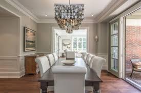 elegant chandeliers dining room dining room adorable flush mount chandelier formal dining room