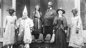 10 creepy vintage halloween photos youtube