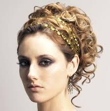 Hochsteckfrisurenen Griechisch by Weihnachtliche Frisur Hairstyles