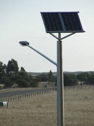 Flag Pole Lights Solar Powered Alternative Energy Spunlite Poles