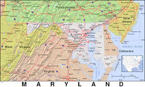 maryland map md maryland domain maps by pat the free open source
