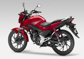 honda cb 125 honda cbf 125 f new model price in pakistan specs fetures pics