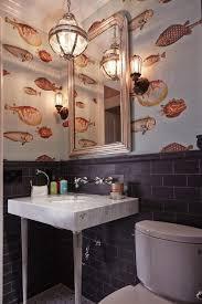 bathroom wallpaper for small bathrooms bathroom designas to get
