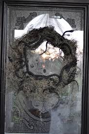 halloween snake how to snake nest wreath for halloween first home love life