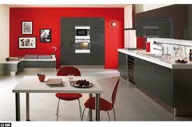 peinture pour cuisine grise beautiful cuisine peinture mur ideas design trends 2017