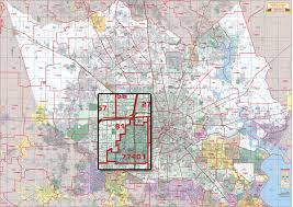 map houston harris county houston harris county wall map with zip codes