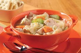 leftover turkey soup kraft recipes