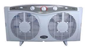 electrically reversible twin window fan optimus 8 electrically reversible twin window fan f 5285 best buy