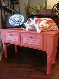 chalk painted furniture shabby to chic treasure coast consignment