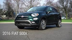 fiat fiat 500l gets a much needed update for 2018 autoblog